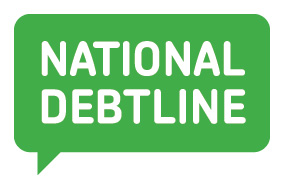 National Debtline offers advice to those in debt