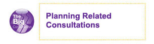 Planning Related Consultations