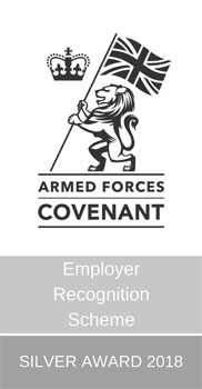 Armed Forces Day - Show Your Suport