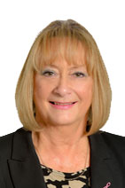 Executive Leader - Cllr Brenda Warrington