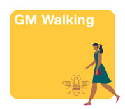 GM Walking