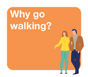 Why Go Walking