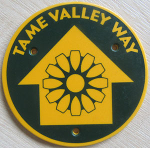 Tame Valley Way