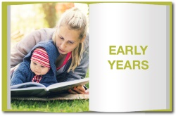 tameside reading early years