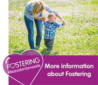 More Information About Fostering