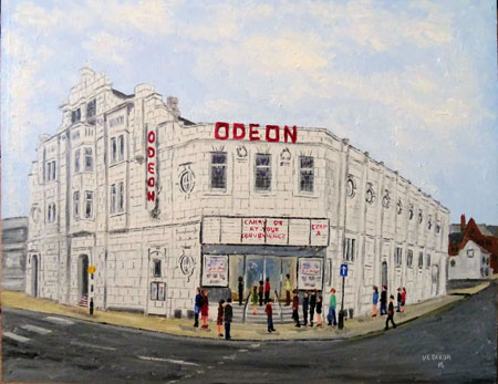 Odeon Old Street