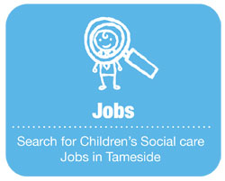 Childrens Social Care Jobs