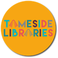 Image, library logo
