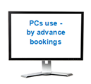 PC Bookings