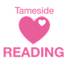 Tameside loves reading