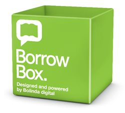 Borrow Box image