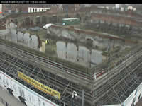 Thumbnail view of Webcamera1 at Ashton Market Hall