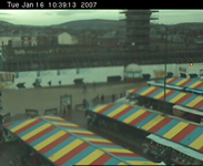 Thumbnail view of Webcamera2 at Ashton Market Hall