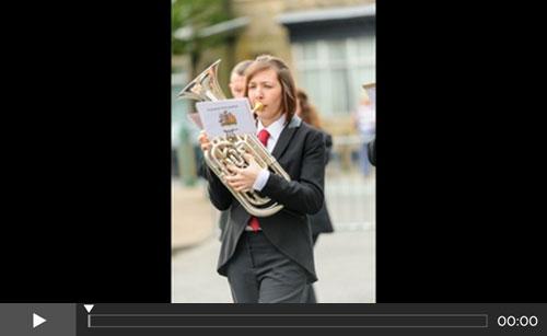 Brassbands 2014