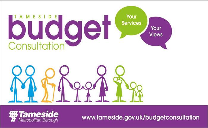 Budget Consultation 2015