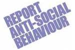 Anti Social Behaviour