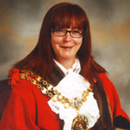 Photograph of Councillor Susan Quinn, Civic Mayor of Tameside