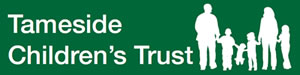 Tameside Children's Trust logo