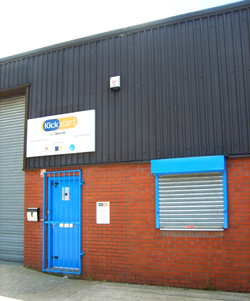 Image of Unit 2, Plantation Industrial Estate