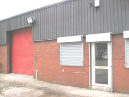 Unit 4, Plantation Industrial Estate