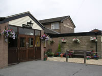 The Queens Arms, Audenshaw