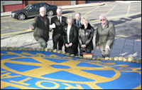 The Ashton Rotary Club
