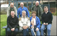 Picture of the Iris Garden Club