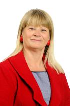 Yvonne Cartey