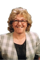 Councillor Ann Holland