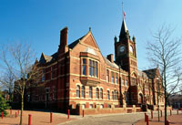 Picture of Dukinfield Town Hall