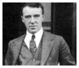 Photo of Harry Pollitt