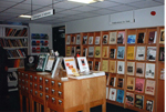 A selection of publications for sale at Tameside Local Studies and Archives
