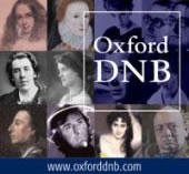 Oxford Dictionary of National Biography logo