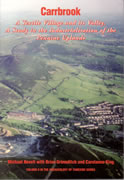 Carrbrook - A Textile Village and its Valley - click to buy