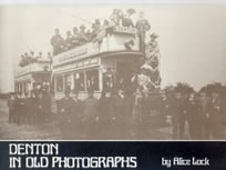 denton in old photographs - click to buy