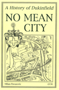 No Mean City - click to buy