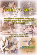 Cover of the book 'Here to stay'