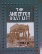 The Anderton Boat Lift - click to buy