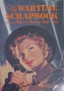 wartime scrapbook - click to buy