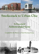 Smokestack to Urban Chic - St Petersfield - click to buy