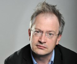 Just 6 minutes - Robin Ince's Reading Experiment