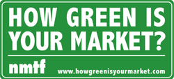 How green is your market?