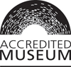 Accredited Museum Logo
