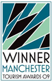 Winner of the Manchester Tourism Awards 2009