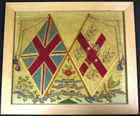J J Lockwood Regimental Embroidery