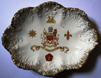 Regimental Mess Dish