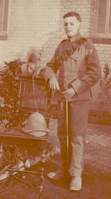 Edmund Olive