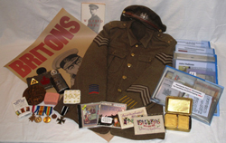 First World War Loan Box