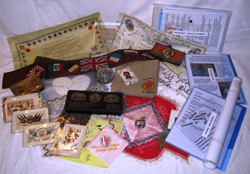 Souvenirs Loan Box