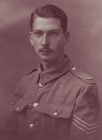 Arthur John Berry